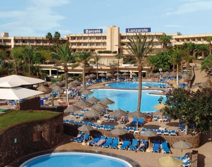 Hotel Barcelo Lanzarote Resort, Teguise, Lanzarote