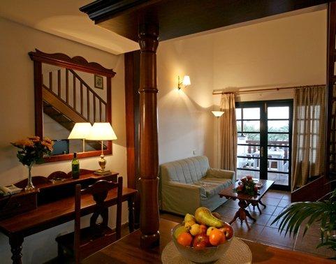 Apartamentos Mansi N Nazaret Teguise Lanzarote