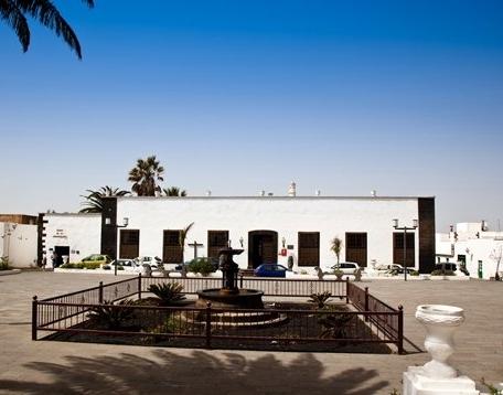 Historia de teguise lanzarote islas canarias hoteles for Oficina turismo lanzarote